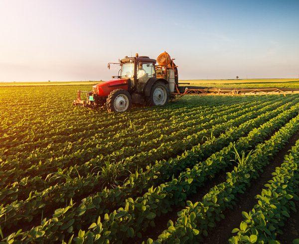 Lubrificanti Agricoli - Olio per Trattori e macchinari